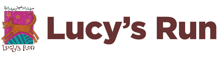 Lucy's Run Wines Logo