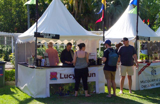 Wahroonga Food & Wine Festival 2017