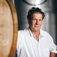 David Hook, winemaker for Lucy's Run