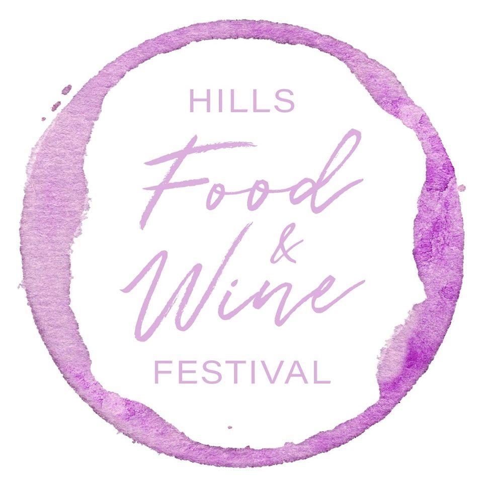Hills Food & Wine Festival
