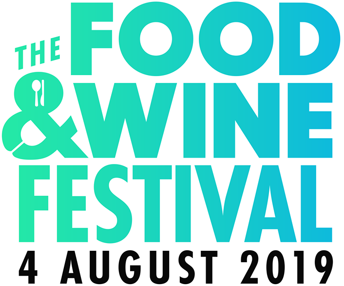 The Food & Wine Festival 4 August 2019
